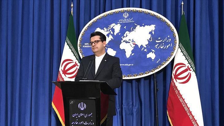 İran'dan Avrupa'ya 'dördüncü adım' uyarısı