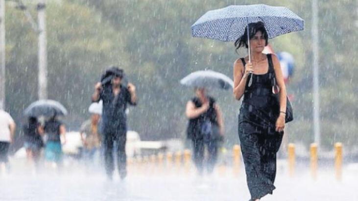 İstanbul'da yarın hava durumu nasıl olacak, yağış var mı? Meteoroloji'den son dakika 1 Kasım Cuma...