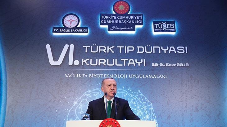 Son dakika | Cumhurbaşkanı Erdoğan 'gizli bir direniş var' dedi ve açıkladı: Yakından takip altına alacağız