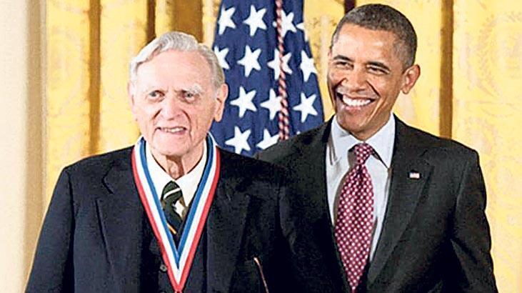 Lityum iyon pili: 97 yaşındaki profesöre Nobel ödülü getirdi