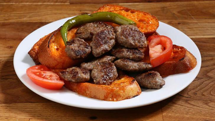 Adapazarı'nın meşhur lezzeti: Islama köfte tarifi