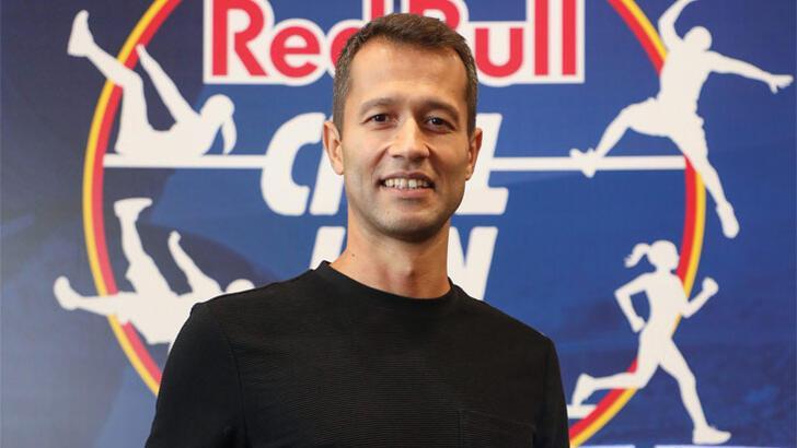 Can Üstündağ Ironman'de yarışacak