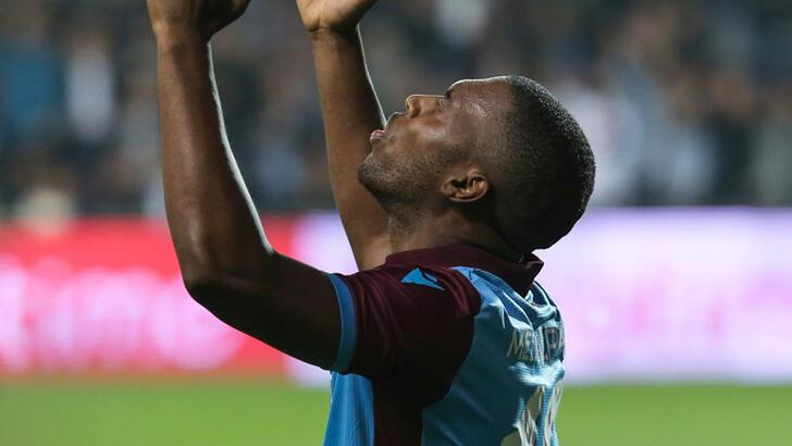 Trabzonspor'da Sturridge 3 hafta yok