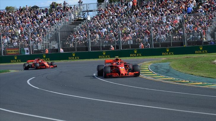 Formula 1 yarışı ne zaman? Sıralama turları saat kaçta?