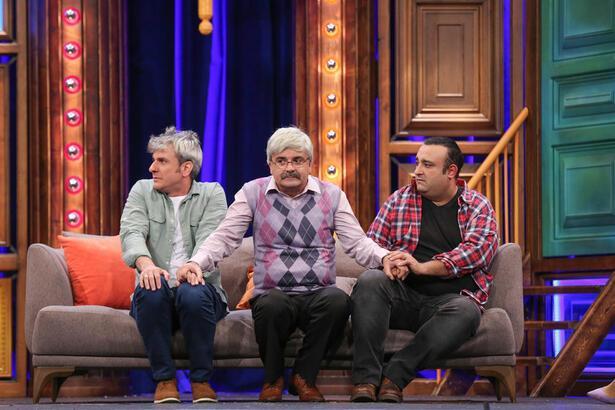 Güldür Güldür programının oyuncuları kimler? İşte Güldür Güldür oyuncu kadrosu