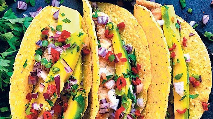 Palamut Taco