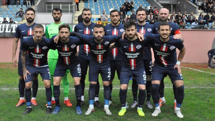 Hekimoğlu Trabzon'dan Şanlıurfaspor'a alkışlanan teklif!