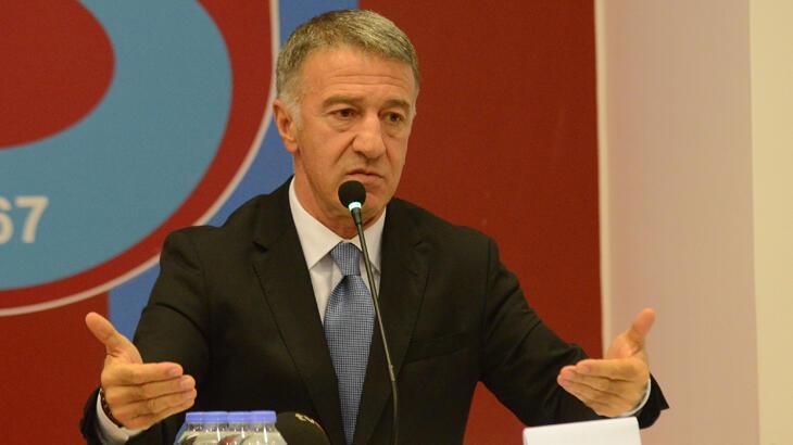 Ahmet Ağaoğlu'ndan penaltı isyanı