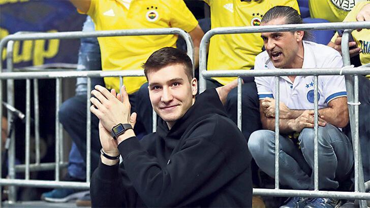 Bogdan Bogdanovic'ten Fenerbahçe mesajı