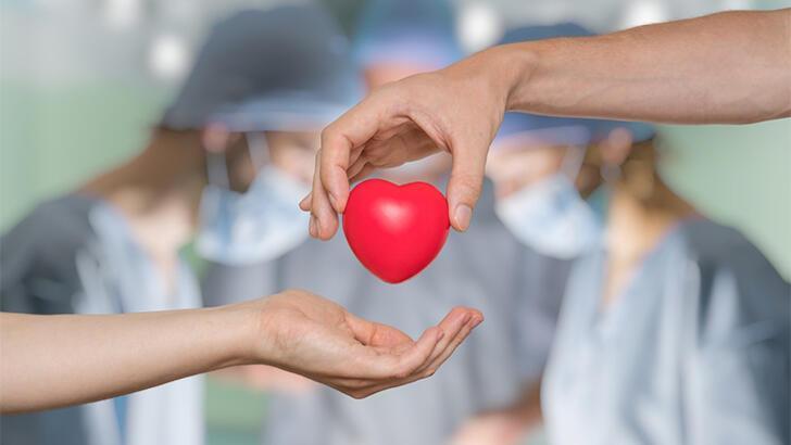 Organ bağışı ile ilgili doğru sanılan 10 yanlış