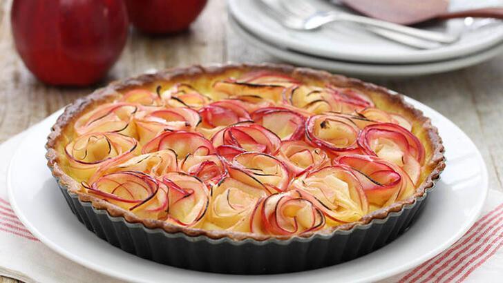 Elmanın tatlılara çok yakıştığını kanıtlayan 5 tarif