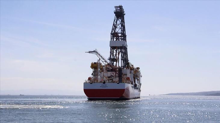 Doğal gaz ve petrolde 5 deniz sondajı yapılacak