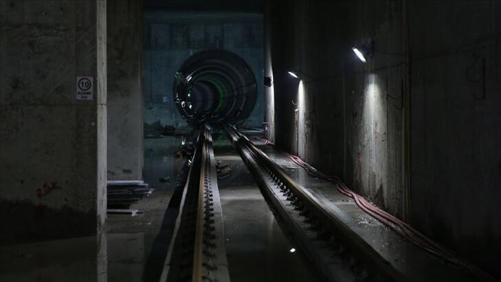 Kabataş-Mecidiyeköy-Mahmutbey metro hattı ne zaman açılacak?