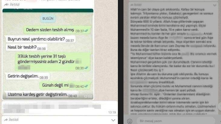 WhatsApp paylaşımı çok konuşulmuştu! O doktorla ilgili flaş gelişme