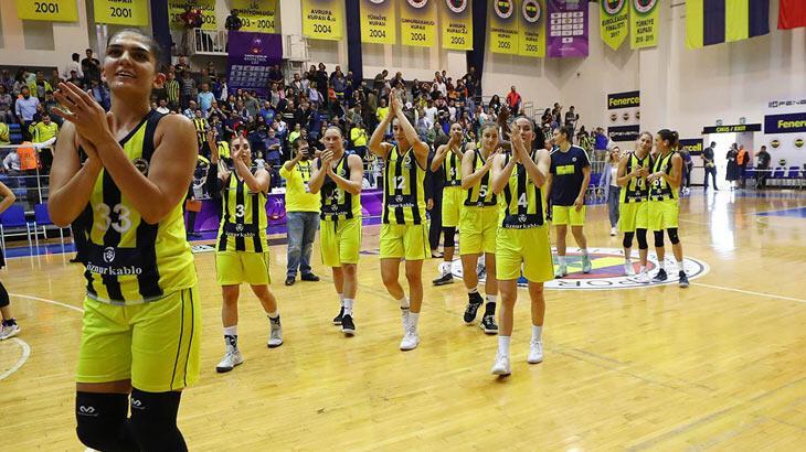 Fenerbahçe Öznur Kablo'ya Rus rakip