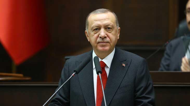 Son dakika... Cumhurbaşkanı Erdoğan'dan ABD'ye ziyaret açıklaması!