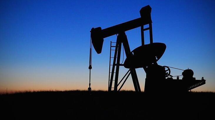 Petrolün varili 62,66 dolar