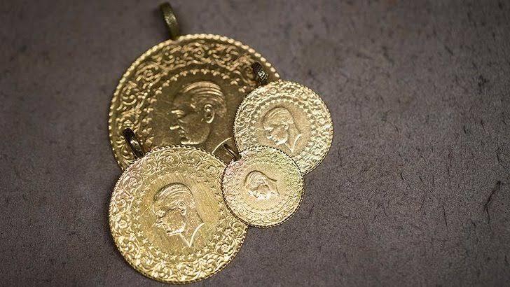 Çeyrek altın ne kadar? 6 Kasım Kapalıçarşı altın fiyatları