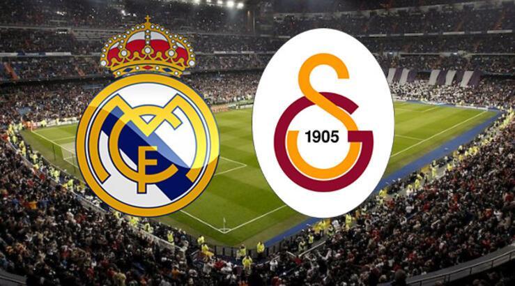 Gareth Bale kadroda yok! Real Madrid-Galatasaray maçı bu akşam saat kaçta hangi kanalda?