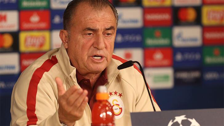 Fatih Terim'den maç önü Falcao sözleri