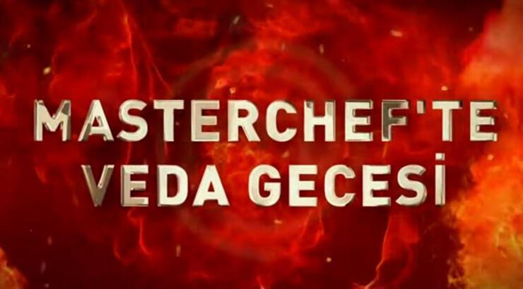 MasterChef Türkiye'de veda gecesi! MasterChef 44. bölümde kim elenecek?