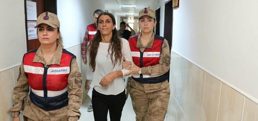 HDP'li eski Kocaköy Belediye Başkanı Nazlier'e 15 yıla kadar hapis istemi