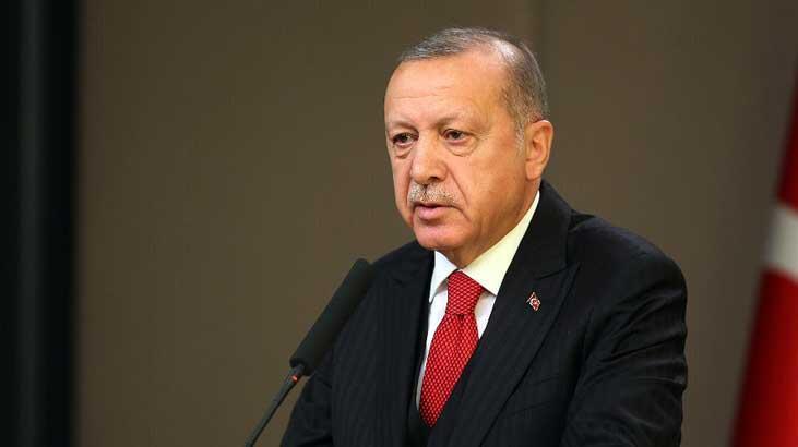 Cumhurbaşkanı Erdoğan: DNA'sı doğrulanmış çocuğunun da olması bizim için önemli