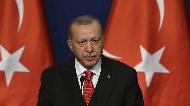 Son dakika   Cumhurbaşkanı Erdoğan'dan 'Bağdadi' açıklaması: 13 tane yakını elimizde
