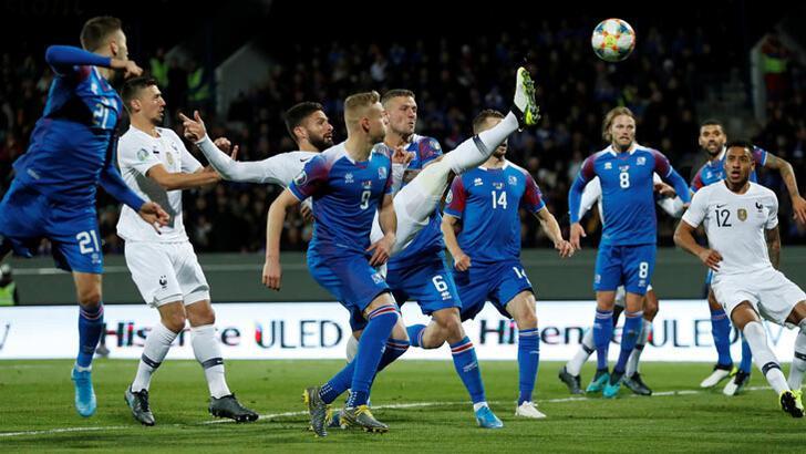 İzlanda'nın aday kadrosu açıklandı!