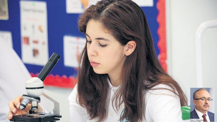 Maarif Vakfı'nın okul sayısı 317'ye ulaştı