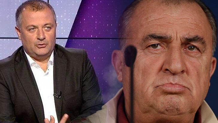 Mehmet Demirkol: G.Saray'da yeni bir Arda krizi