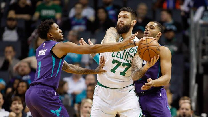 Boston Celtics, kazanmaya devam ediyor