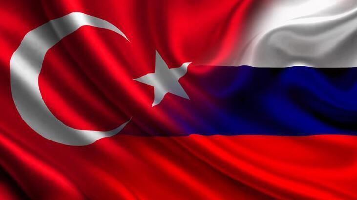 Diplomatik başarı Rusya'ya yapılan ihracata yansıdı