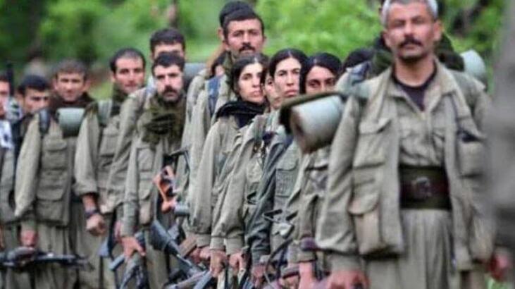 PKK'nın kirli yüzü uluslararası BM raporlarda!