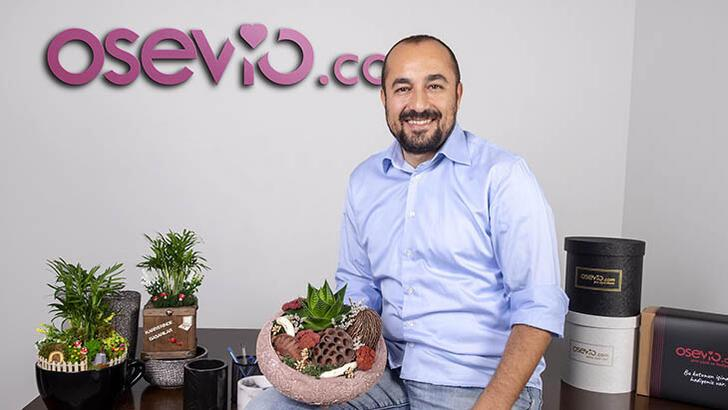 Osevio.com mutluluk dağıtan platform