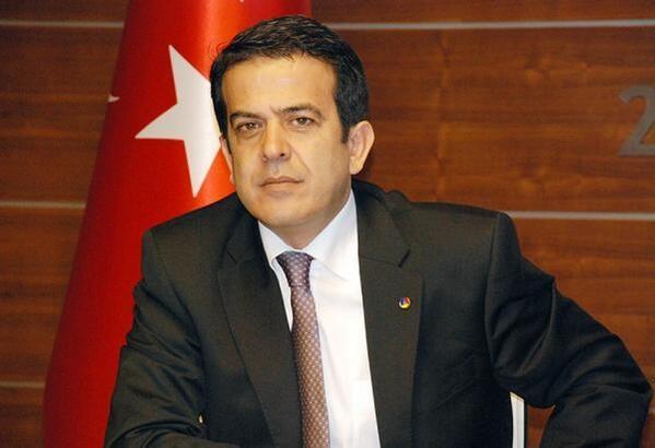 Başkan Çandır'ın 10 Kasım mesajı