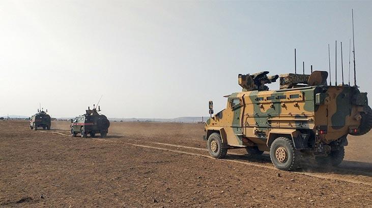 MSB'den Türk - Rus kara devriyesiyle ilgili yeni açıklama