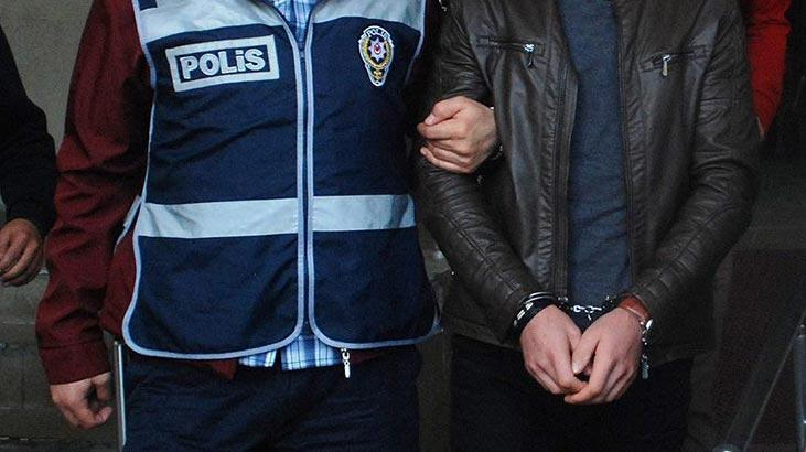 29 Ekim'i kana bulayacaklardı! Tutuklandılar