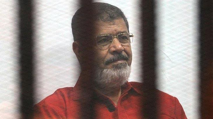 BM'den Mursi'nin ölümüyle ilgili flaş açıklama: Devlet destekli cinayet olabilir