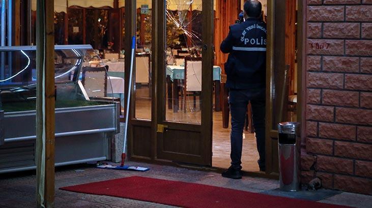 İstanbul'da silahlı kavga: 2 kişi yaralandı