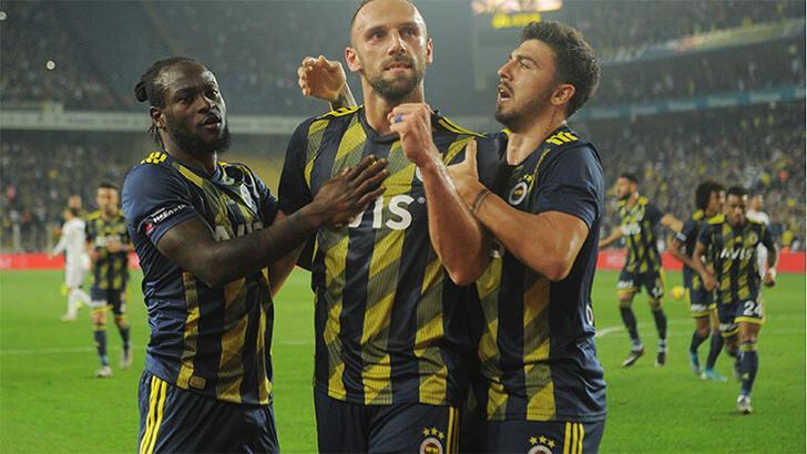 Fenerbahçe'de aksilikler üst üste