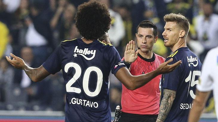 VAR, Fenerbahçe - Kasımpaşa maçı ile sahalara dönüş yaptı