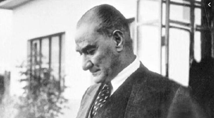 En anlamlı 10 Kasım şiirleri | Atatürk'ün hayatı...