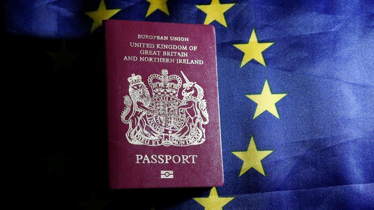 Brexit korkusu! İngilizler İsveç vatandaşlığına geçiyor