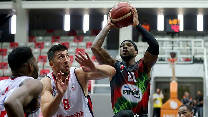ING Basketbol Süper Ligi'nde namağlup takım kalmadı