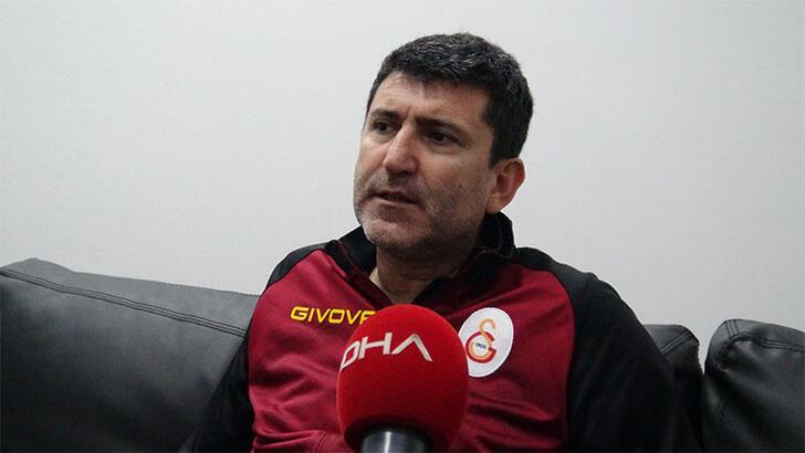 Ertuğrul Erdoğan'dan dobra açıklamalar! Fenerbahçe...