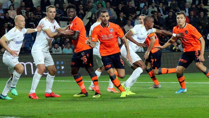 """Mehmet Topal: """"Bu sene şampiyonluğun en büyük adaylarından birisiyiz"""""""