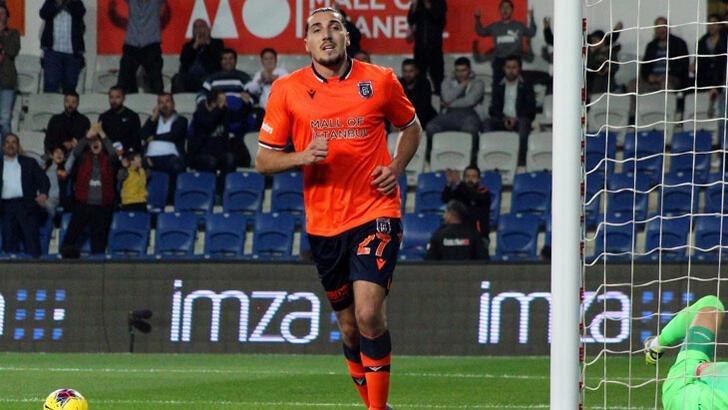 Crivelli küllerinden doğdu! 9 gol, 2 asist...