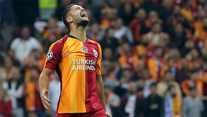 Galatasaray'dan Andone açıklaması