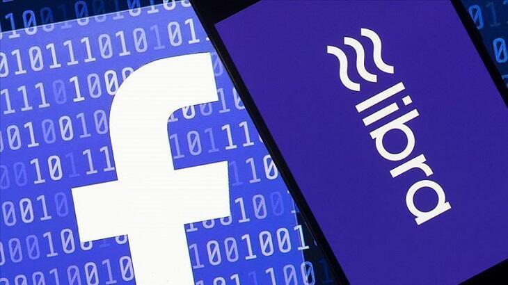 Facebook'un kripto para projesi Libra için 'finansal güvenlik' uyarısı